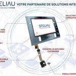 Steliau Technology, votre partenaire de solutions intégrées