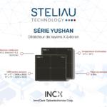 Innocare, la division médicale d'Innolux innove et lance Yushan, une gamme d'écran permettant de lire les images radiographiques sur écran plat.