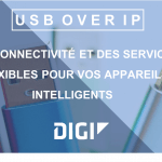 Livre blanc DIGI - USB OVER IP